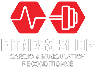 Fitness Shop l'occasion reconditionnée au meilleur prix